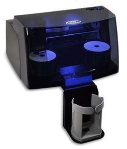 Picture of Σύστημα εγγραφής και εκτύπωσης CD/DVD Rimage Allegro  100