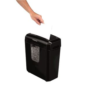 Picture of Καταστροφέας Fellowes Powershred 6C 4686601