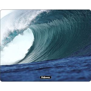 Picture of Mousepad Fellowes Brite  Mats Square 58713