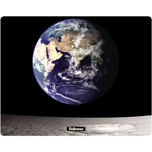 Picture of Mousepad Fellowes Brite  Mats Square 58715