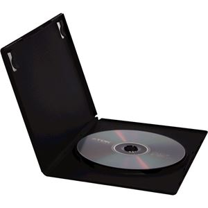 Picture of Θήκες CD/DVD Fellowes DVD Plastic Replacement Case 9830201