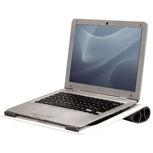 Picture of Bάση Laptop Fellowes I-Spire Series™ Laptop Lapdesk Wh 9381202