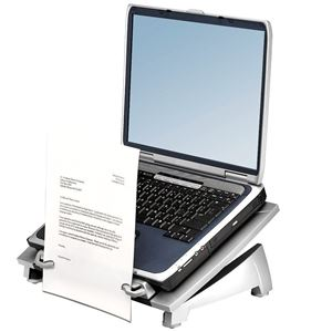 Picture of Bάση Laptop Fellowes Office Suites™ Laptop Riser Plus 8036701