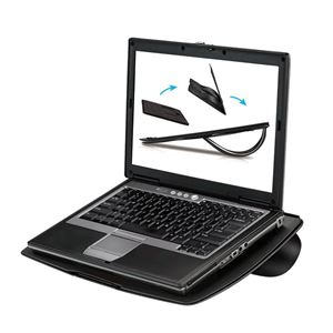 Picture of Bάση Laptop Fellowes Laptop Riser GoRiser™ 8030402