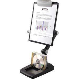 Picture of Αναλόγιο Fellowes Flex Arm Weighted Base Copy Holder 9169801