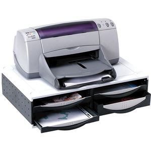 Picture of Οργάνωση γραφείου Fellowes Machine Organiser 24004