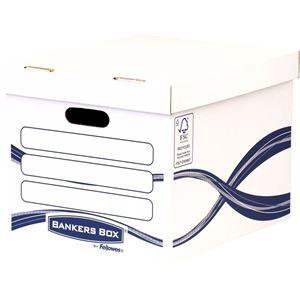 Picture of Κουτί αποθήκευσης Bankers Box® Basic Standard Storage Box 4460801