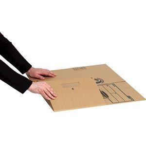 Picture of Κουτί αποθήκευσης Bankers Box®  Earth Series Standard Storage Box 4470601