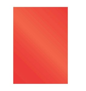 Picture of Εξώφυλλο βιβλιοδεσίας Fellowes Chromolux Paper red 5378303