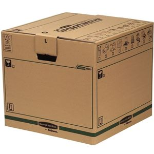 Picture of Κουτί μετακόμισης SmoothMove™ FastFold® Removal Box - Large 6205301