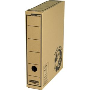 Picture of Κουτί αποθήκευσης Bankers Box® Earth Series Heavy-Duty Box File A4  4473401