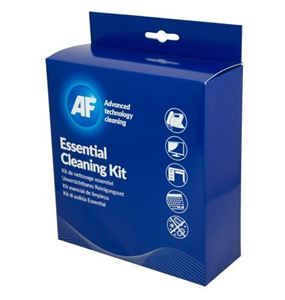 Picture of Καθαριστικό AF Essential cleaning kit ECK001