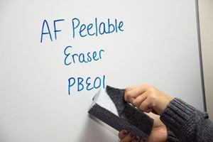 Picture of Καθαριστικό AF Peel able Eraser PBE01