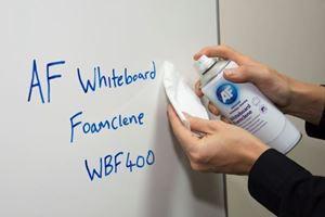 Picture of Καθαριστικό AF Whiteboard Foam Cleaner WBF400ML