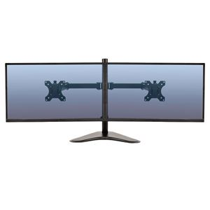 Picture of Βραχίονας οθόνης Fellowes Professional Series Freestanding Dual Horizontal Monitor Arm 8043701