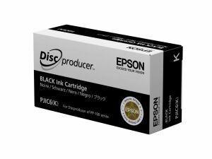 Picture of Μελάνι Epson Black C13S020452