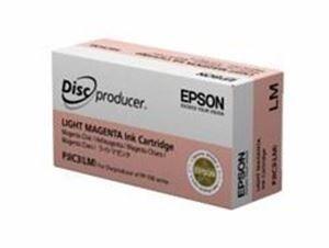 Picture of Μελάνι Epson Light Magenta C13S020449