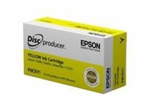 Picture of Μελάνι Epson Yellow C13S020451