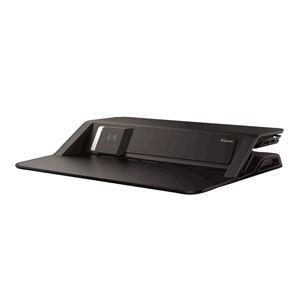 Picture of Fellowes Sit-Stand Workstation Lotus™ DX  Bk 8081001