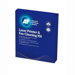 Picture of Καθαριστικό AF Laser Printer & Fax Cleaning Kit LFC000