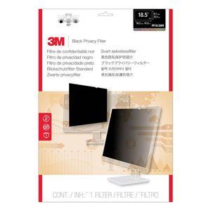 "Picture of 3M™ Φίλτρο Προστασίας Απορρήτου για  οθόνη Desktop 18.5"" (16:9)  PF18.5W9"
