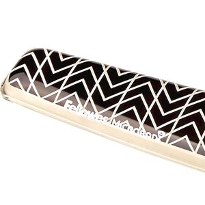 Picture of Στήριγμα καρπού Fellowes Photo™ Gel Keyboard Wrist Support Chevron 9653601