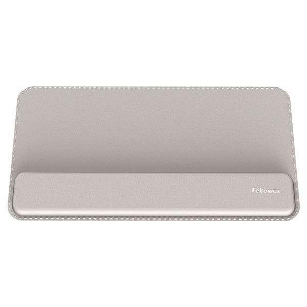Picture of Στήριγμα καρπού Fellowes Hana™ Keyboard Wrist Support - Grey 8065001