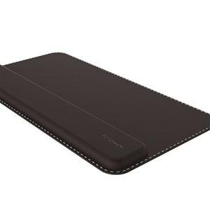 Picture of Στήριγμα καρπού Fellowes Hana™ Keyboard Wrist Support - Black 8055601
