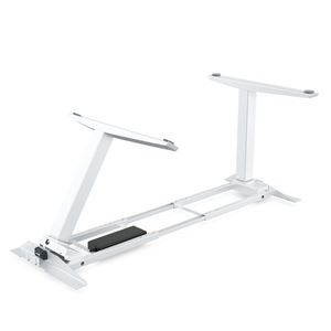 Picture of Fellowes Levado™ Height Adjustable Desk - White Βάση μόνο 9747001
