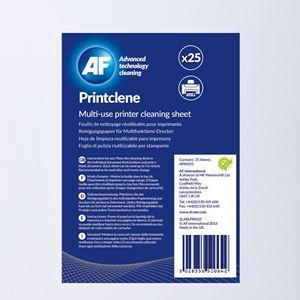 Picture of Καθαριστικό AF  Printclene PRI025