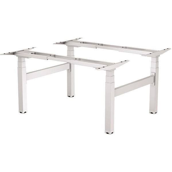 Picture of Fellowes Cambio™ Height Adjustable Bench - Βάση μόνο 9696001