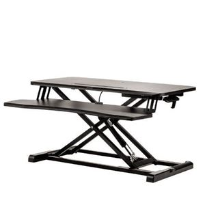 Picture of Fellowes Sit-Stand Workstation Corsivo™ 8091001