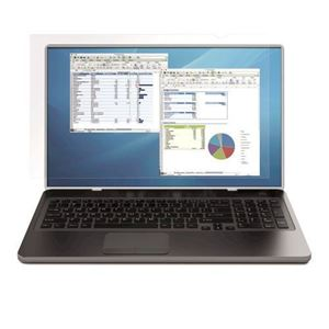 """Picture of Φίλτρο Fellowes PrivaScreen™ Privacy Filter 14"""" Edge Τo Edge 4819301"""