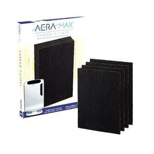 Picture of Ανταλλακτικό φίλτρο Fellowes Carbon για Aeramax DX55/DB55  9324101