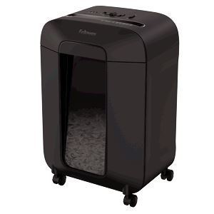 Picture of Καταστροφέας Fellowes Powershred® LX85 Cross-Cut 4400801