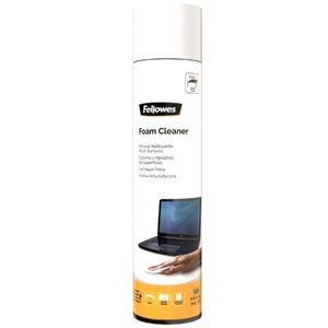 Picture of Καθαριστικό Fellowes 400ml Foam Cleaner 9967707