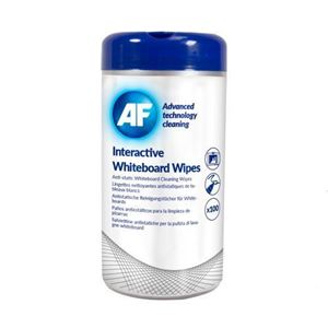 Picture of Καθαριστικό AF Interactive whiteboard wipes WBW100T